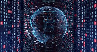 Image of inside python code technology system